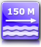 distance from the nearest beach : about 150 m.
