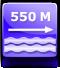 distanza spiaggia : circa 550 metri