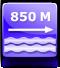 850mt