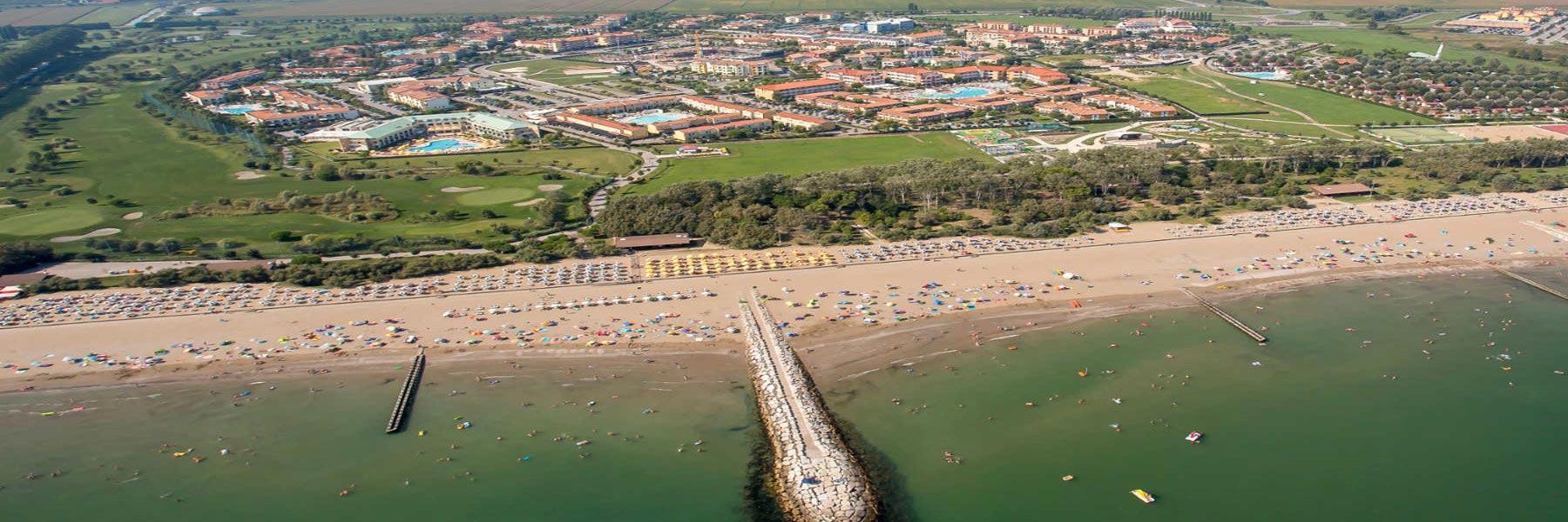 Santa Margherita Hotels