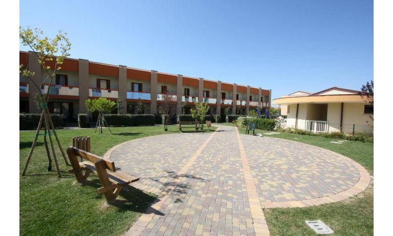 residence AI GINEPRI: area relax