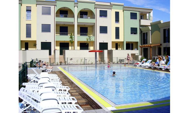 résidence ALLE FARNIE: exterior avec piscine