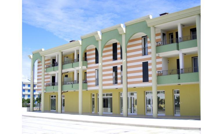 résidence ALLE FARNIE: exterior