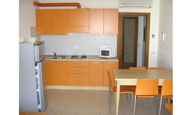 residence SANT ANDREA: angolo cottura (esempio)