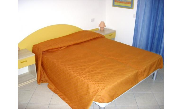 residence SANT ANDREA: camera (esempio)