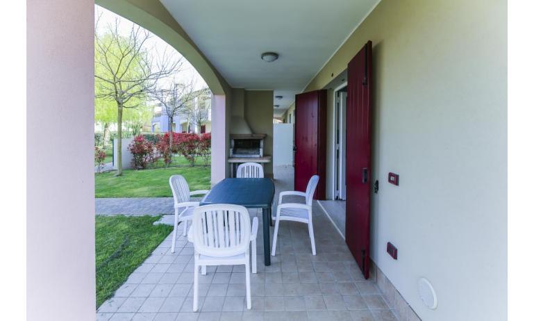 residence LE GINESTRE: esterno (esempio)