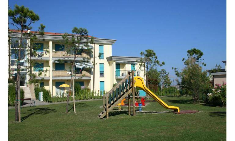 residence GIARDINI DI ALTEA: giochi