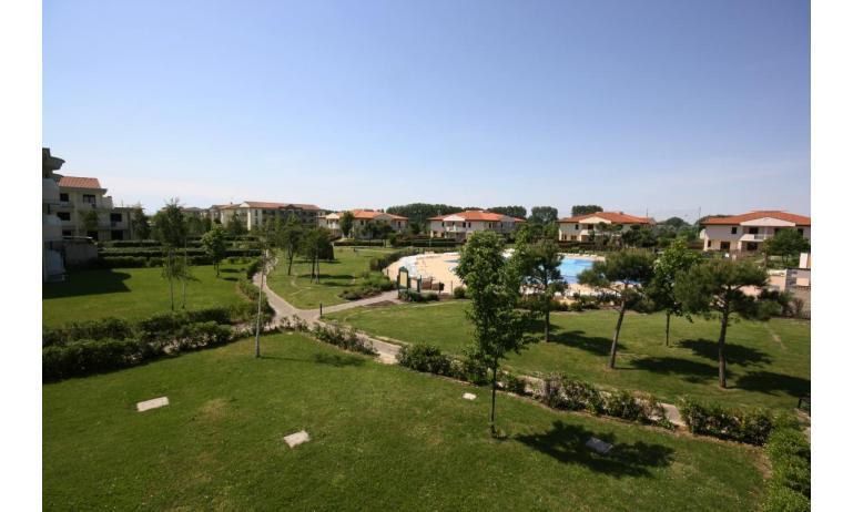 residence GIARDINI DI ALTEA: panorama