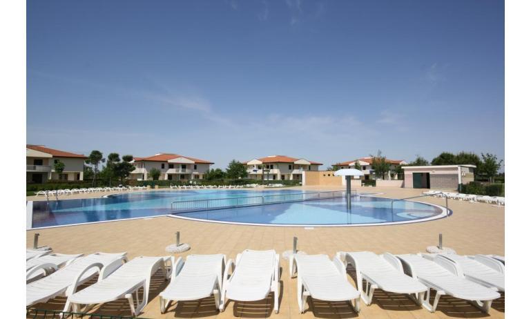 residence GIARDINI DI ALTEA: piscina