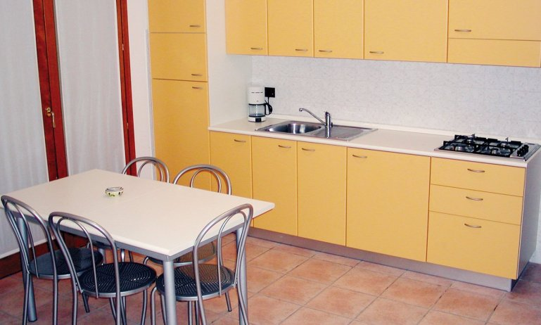 kitchenette (example)