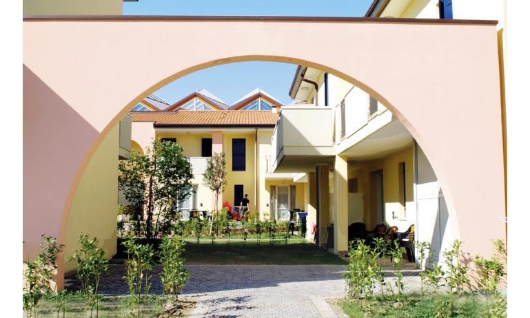 residence LA QUERCIA: dettaglio