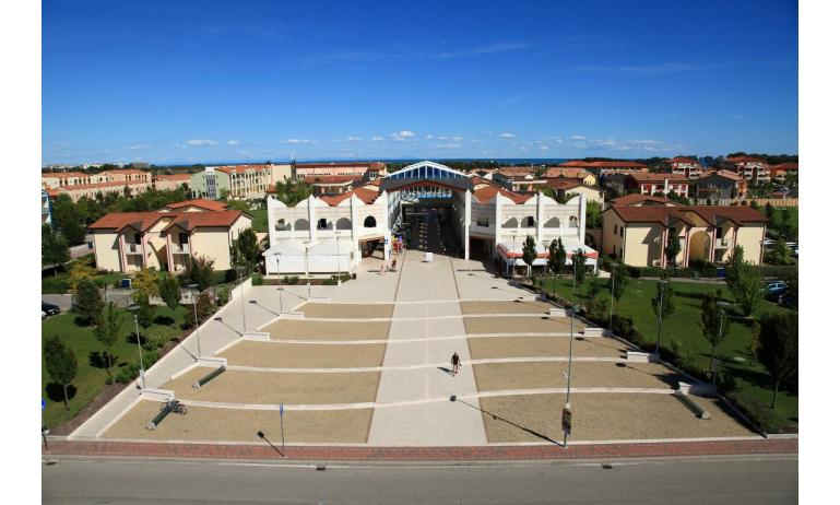 residence LA QUERCIA: vista panoramica