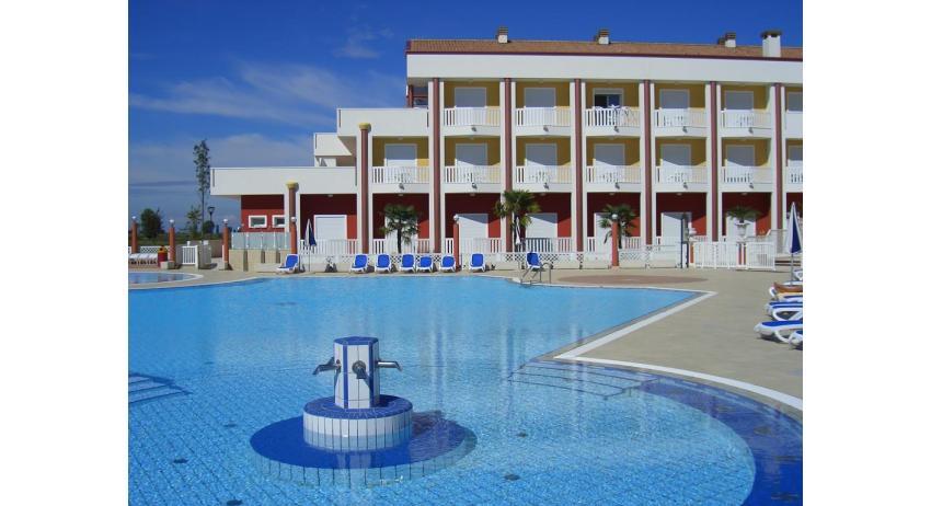 hôtel OLYMPUS: piscine enfants