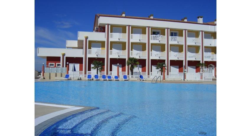 hôtel OLYMPUS: piscine