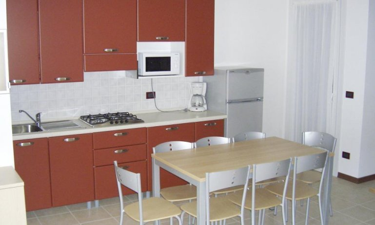kitchenette (example)