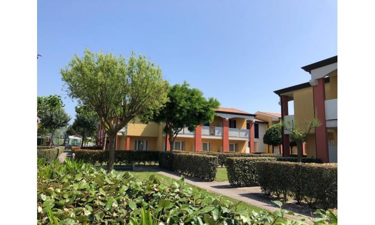 residence AI PINI: B5V - esterno villetta (esempio)