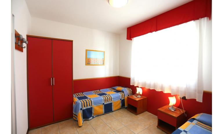 residence LA QUERCIA: C7V - camera doppia (esempio)