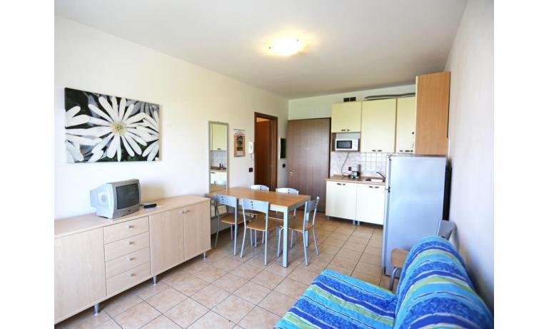 residence AI GINEPRI: C7 - soggiorno (esempio)