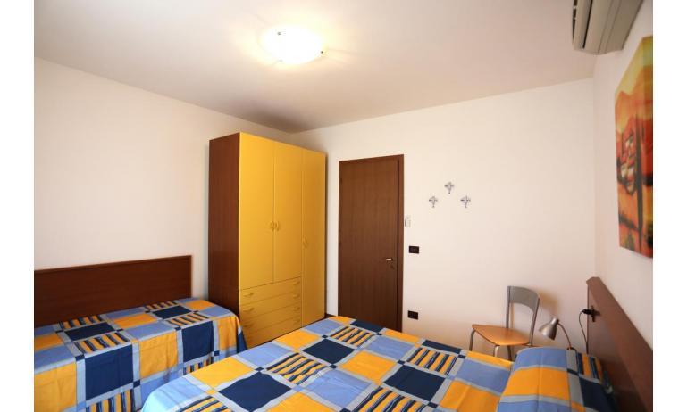 residence AI PINI: C7 - camera (esempio)