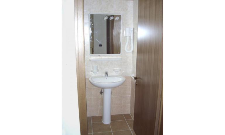 résidence ALLE FARNIE: B4 - salle de bain (exemple)