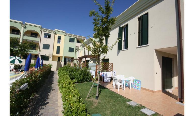 résidence ALLE FARNIE: C6V - espace extérieur (exemple)