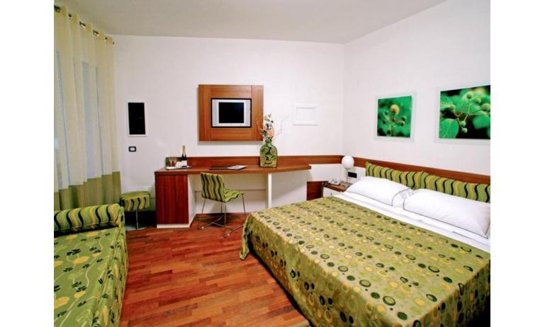 hôtel MAREGOLF: Ideal - chambre à coucher (exemple)