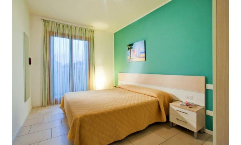 residence VILLAGGIO AMARE: C6/I - bedroom (example)