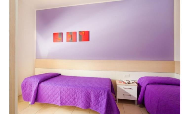 residence VILLAGGIO AMARE: C6/L - twin room (example)