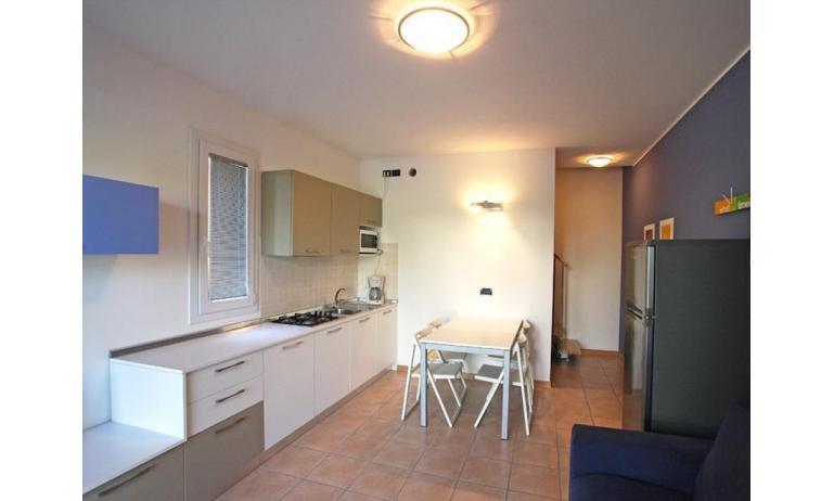 residence LE GINESTRE: B5V - angolo cottura (esempio)