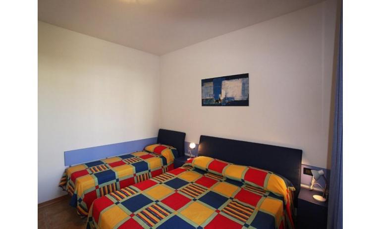 residence LE GINESTRE: B5V - camera (esempio)