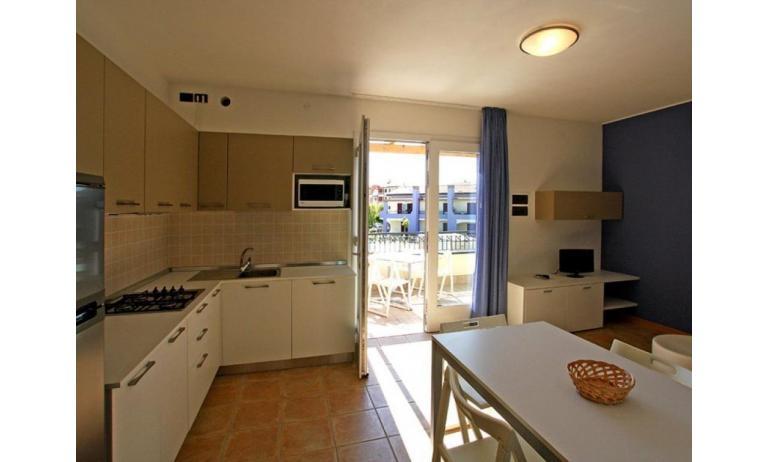 residence LE GINESTRE: C7 - angolo cottura (esempio)