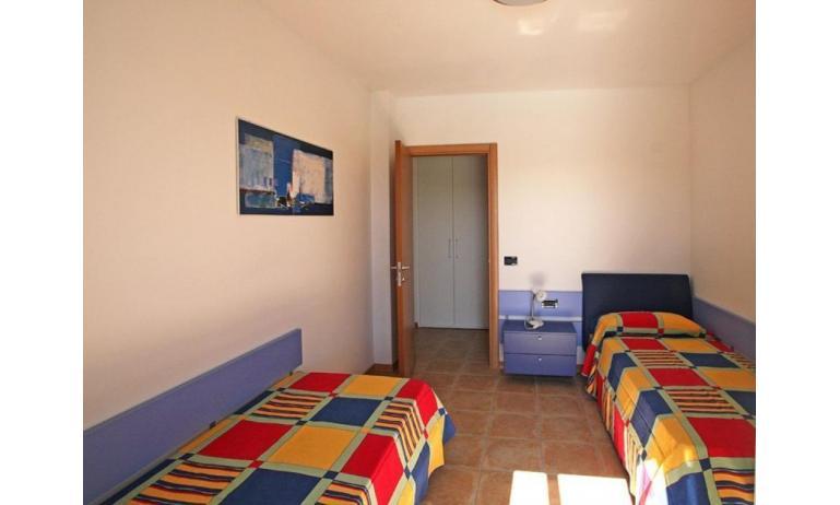 residence LE GINESTRE: C7 - camera (esempio)