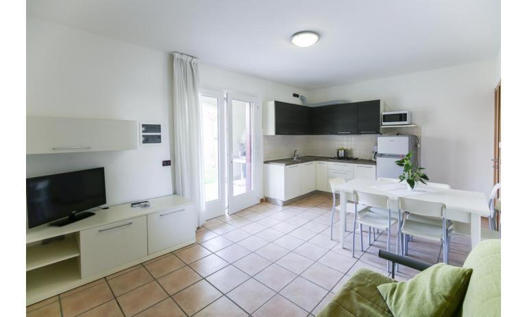 residence LE GINESTRE: C7 - soggiorno (esempio)