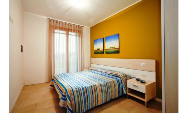 residence VILLAGGIO AMARE: B4/HR - double bed (example)